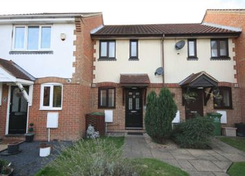 Thumbnail 1 bed terraced house to rent in Sweet Briar Drive, Laindon, Basildon