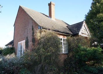 Thumbnail 3 bed detached house for sale in Cranmore Lane, West Horsley, Leatherhead