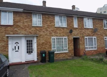 Thumbnail 3 bedroom terraced house to rent in Kings Drive, Edgware, Middlesex