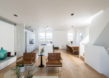 Thumbnail 3 bed maisonette for sale in Sinclair Road, London