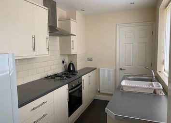 2 bed terraced house to rent in Cross Street, Warrington, Cheshire WA2