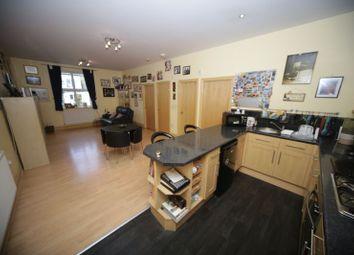Thumbnail 2 bed flat for sale in The Conifers, Nicholas Street, Briercliffe, Burnley