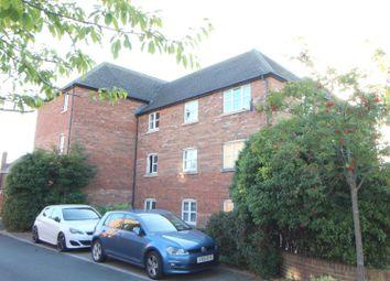 Thumbnail 2 bed flat for sale in Vestry Gardens, Gloucester