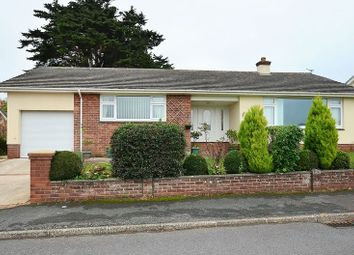 Thumbnail 3 bed bungalow for sale in Langdon Fields, Galmpton, Brixham