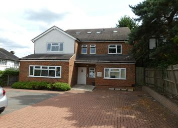 Thumbnail 1 bed flat to rent in Woodbury Close, Croydon