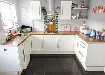 Thumbnail 3 bed terraced house for sale in Hydean Way, Stevenage