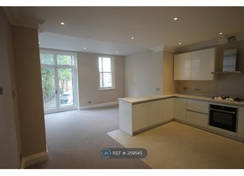 Thumbnail 2 bed flat to rent in Amyand Park Road, Twickenham