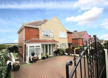 Thumbnail 3 bed semi-detached house for sale in Priory Estate, South Elmsall