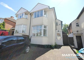 Thumbnail 3 bed semi-detached house to rent in Durley Dean Road, Selly Oak