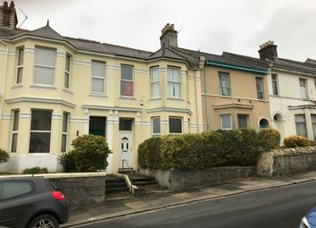 Room to rent in Channel View Terrace, Plymouth PL4