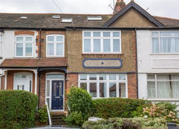 Thumbnail 4 bed terraced house for sale in Torrington Gardens, Bounds Green, London