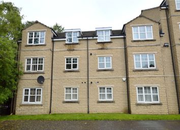 Thumbnail 2 bed flat for sale in Woolcombers Way, Bradford, West Yorkshire