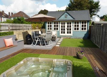 Thumbnail 2 bed bungalow for sale in Second Avenue, Farlington, Portsmouth