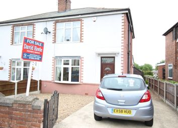 Thumbnail Semi-detached house for sale in Kilton Crescent, Worksop