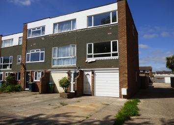Thumbnail 3 bed town house to rent in Willow Brook, Wick, Littlehampton