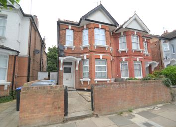 Thumbnail 2 bed flat to rent in Melrose Avenue, London