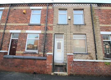 Thumbnail 2 bed terraced house for sale in Manley Street, Ince, Wigan