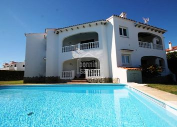 Thumbnail 12 bed town house for sale in Punta Grossa, Mercadal, Balearic Islands, Spain