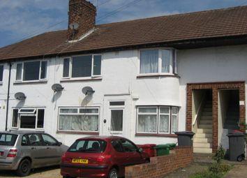Thumbnail 2 bed flat to rent in Lancaster Avenue, Farnham Royal, Slough