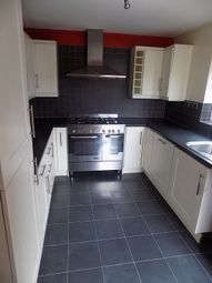 Thumbnail 2 bed end terrace house to rent in Hall Street, Church Gresley