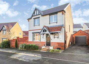 4 bed detached house for sale in Needs Drive, Bideford EX39