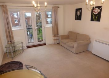 Thumbnail 2 bed flat to rent in Langstaff Way, Southampton