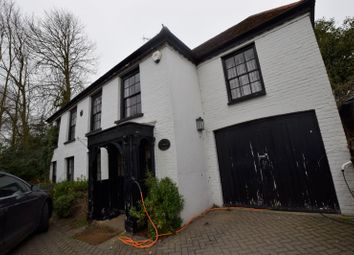 Thumbnail Detached house to rent in West Street, Coggeshall, Colchester