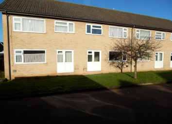 Thumbnail 1 bed flat to rent in Libra Court, Sparhawk Avenue, Sprowston
