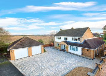 Thumbnail 5 bed detached house for sale in Westleigh Road, Barton Seagrave