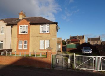 Thumbnail 2 bed flat for sale in Barrie Street, Methil, Leven
