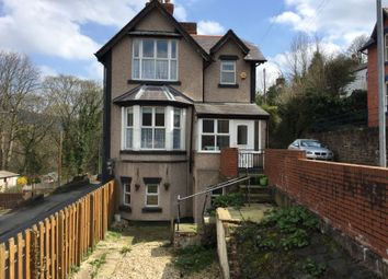 Thumbnail 5 bed terraced house to rent in Birch Hill, Llangollen