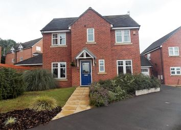 Thumbnail 3 bedroom detached house for sale in Gadbury Fold, Atherton, Manchester