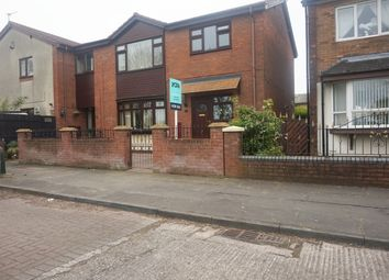 Thumbnail 3 bedroom semi-detached house for sale in Boston Crescent, Sunderland