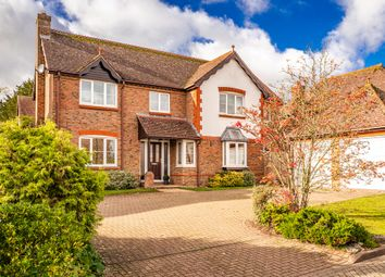 5 Whitewalls Close, Compton RG20. 5 bed detached house for sale