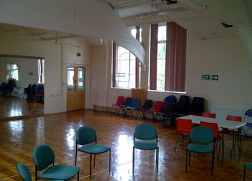 Thumbnail Room to rent in Sharrow Lane, Sheffield