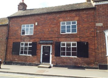 Thumbnail 3 bedroom terraced house for sale in Newlands, Pershore