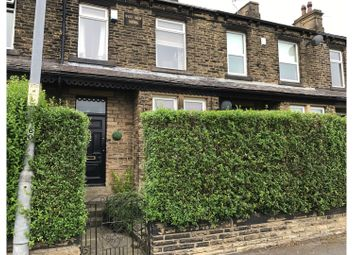 Thumbnail 3 bed terraced house for sale in Bradford Road, East Bierley