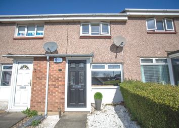 Thumbnail 2 bed terraced house for sale in Carradale Gardens, Kirkcaldy