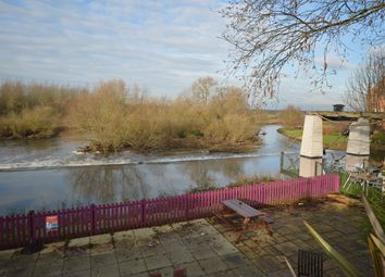Thumbnail 1 bed flat to rent in Newton Road, Burton-On-Trent