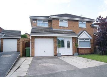 Thumbnail 4 bedroom detached house to rent in Staniforth Place, Childwall, Liverpool