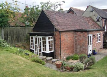 Thumbnail 1 bed cottage to rent in High Street, Hungerford, 0Nb.