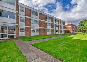 Thumbnail 2 bed flat for sale in Penny Court, Great Wyrley, Walsall