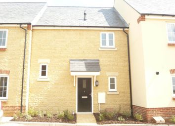 Thumbnail 2 bed terraced house to rent in Taylors Close, Coxwell Road, Faringdon