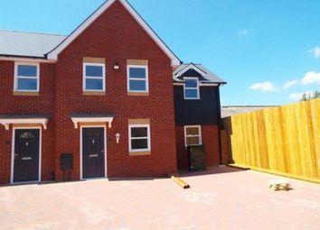 Thumbnail 4 bed semi-detached house for sale in Thoroughgood Road, Clacton-On-Sea
