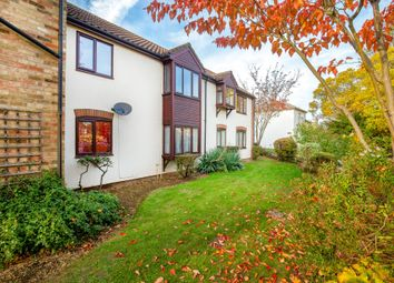 Thumbnail 1 bed flat for sale in Darwood Court, St. Ives, Huntingdon