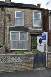 Thumbnail 3 bed end terrace house for sale in South Cliff Road, Withernsea, East Riding Of Yorkshire