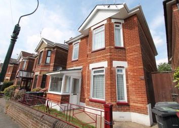 Thumbnail 5 bed semi-detached house to rent in Hankinson Road, Winton, Bournemouth