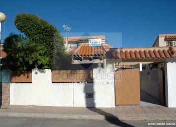 Thumbnail 3 bed detached house for sale in Calle Albaicín Residencial El Juncal, Puerto De Mazarron, Mazarrón