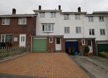 Thumbnail 3 bed town house for sale in Deer Park, Ivybridge