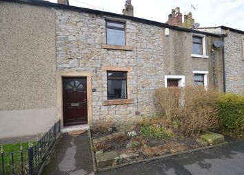 Thumbnail 2 bed terraced house to rent in Queen Street, Low Moor, Clitheroe
